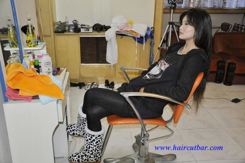 HCB VIDEOS STORE - FOR HAIR FETISHES FROM ALL OVER THE WORLD